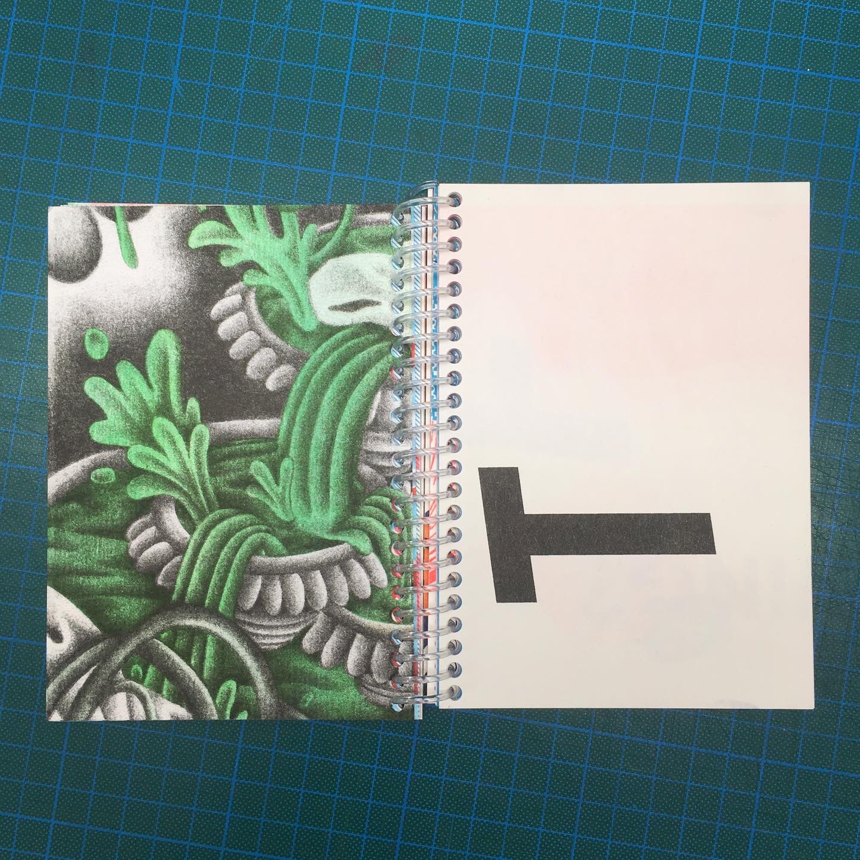 Testprint Notebooks
