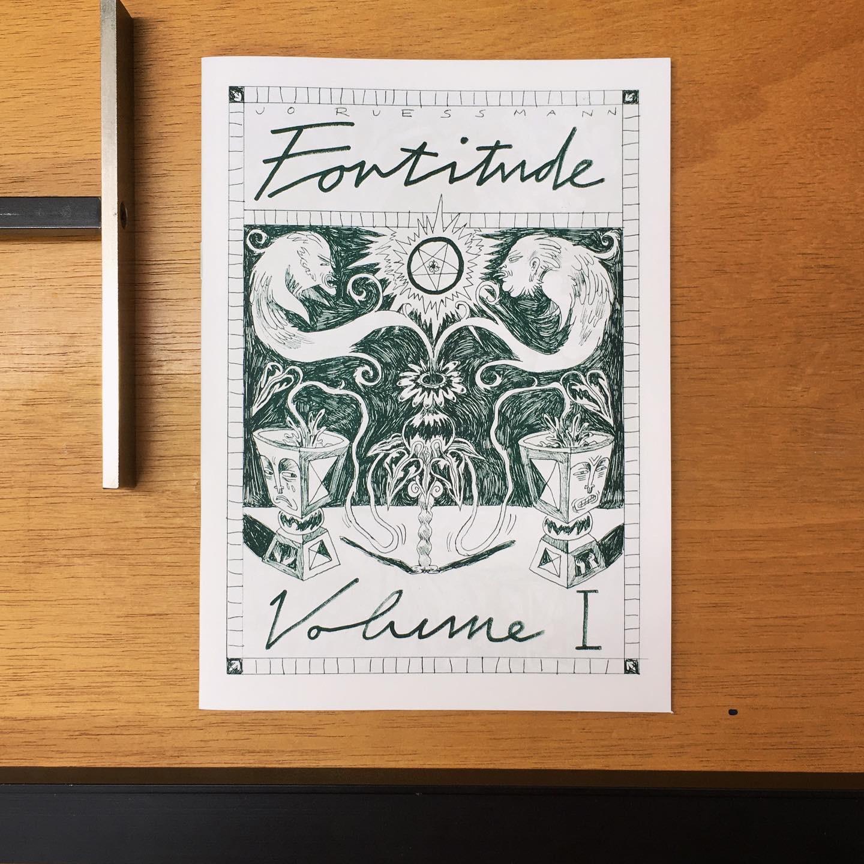 Fortitude (Vol 1)